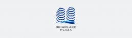 Briarlake Plaza Logo