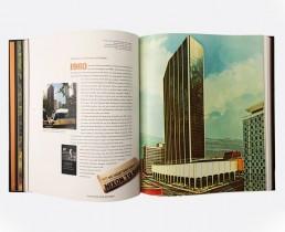 Company History Book Design - Spread 1 - Zielinski Design Associates