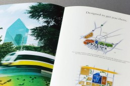 Fountain Place - Brochure