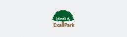 Friends of Exall Park Logo