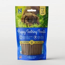 N-Bone Dog Chicken Teething Packaging - Zielinski Design Associates - Packaging Design