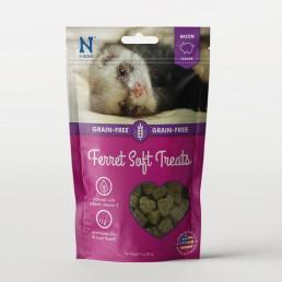 N-Bone Ferret Bacon Packaging - Zielinski Design Associates - Packaging Design