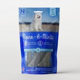 N-Bone Dog Mint Packaging - Zielinski Design Associates - Packaging Design