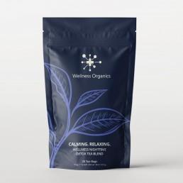 CBD Packaging, Product Packaging, Tea Packaging, Dallas Packaging Company, Zielinski Design Associates