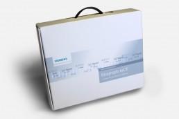 Packaging Design - Zielinski Design Associates - Siemens Medical