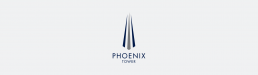 Dallas, Texas, Logo Design - Zielinski Design Associates - Phoenix Design