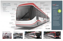 Siemens Mobility - Zielinski Design Associates - Brochure - Dallas Texas