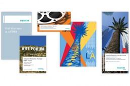 Siemens Mobility - Zielinski Design Associates - Brochure - Dallas Texas