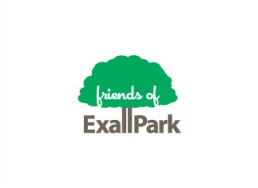 Friends of Exall Park - Zielinski Design Associates - Logo Design - Dallas, Texas