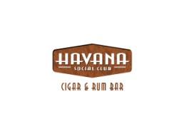 Havana Social Club - Cigar & Rum Bar - Zielinski Design Associates