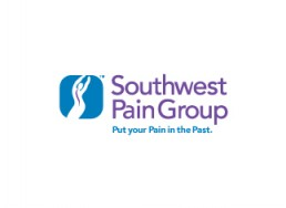 Southwest Pain Group - Zielinski Design Associates - Logo Design - Dallas, Texas